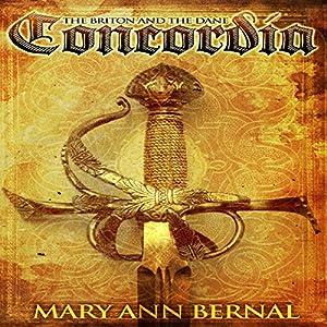 The Briton and the Dane: Concordia Audiobook