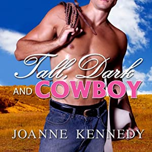 Tall, Dark and Cowboy Audiobook