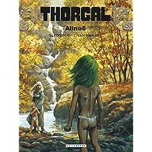 Thorgal 08  Alinoé