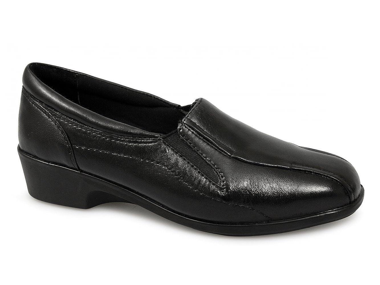 Mod Comfys Zapatos sin cordones con el/ásticos para mujer