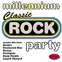Millennium Classic Rock Party