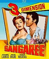 Sangaree (3D) [Blu-ray] by KL Studio Classics