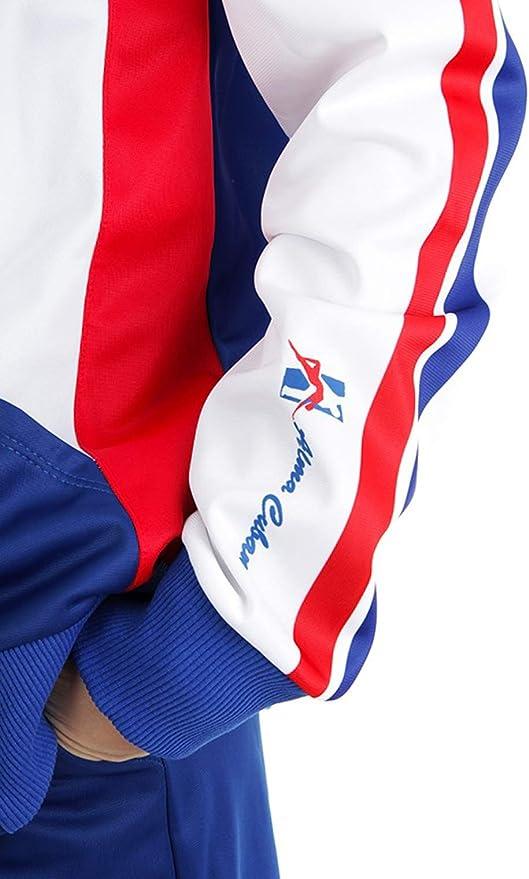 ALMA CUBANA - Chándal para Mujer, diseño de la Bandera Cuba Azul ...