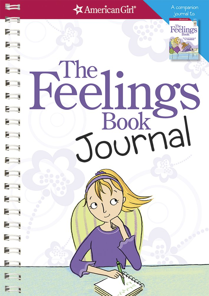 Feelings Book Journal Revised product image