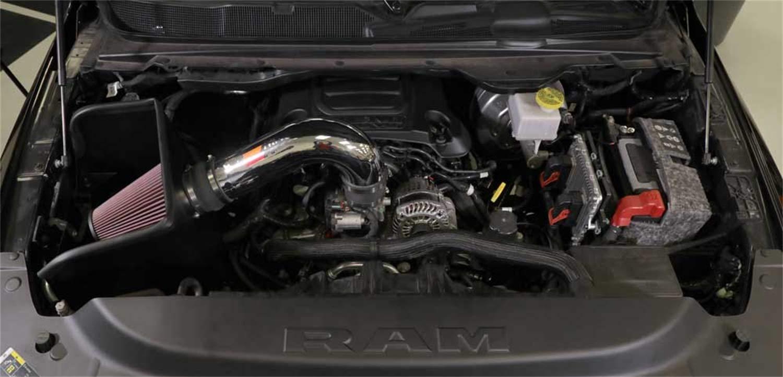 K/&N 77-1578KP Performance Air Intake System
