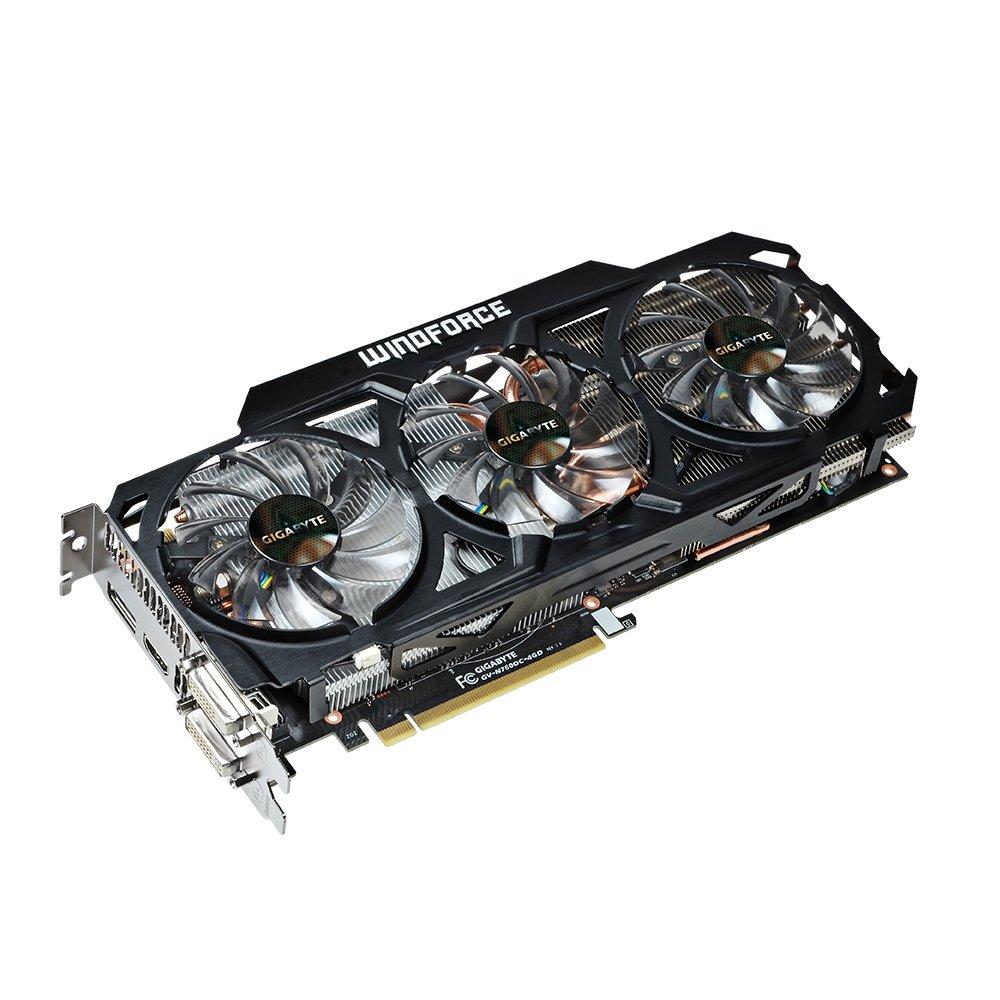 【日本産】 GIGABYTE 4GB グラフィックボード OCモデル GeForce GTX760 OCモデル PCI-Ex16 4GB WINDFORCE3X WINDFORCE3X GV-N760OC-4GD B00E9QO9XA, 革製品と毛皮のエアーマミー:c4d32b8c --- ballyshannonshow.com