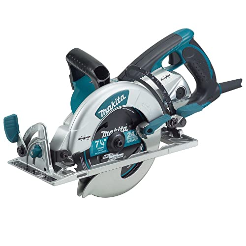Makita 5377MG 7-1 4 Magnesium Hypoid Saw