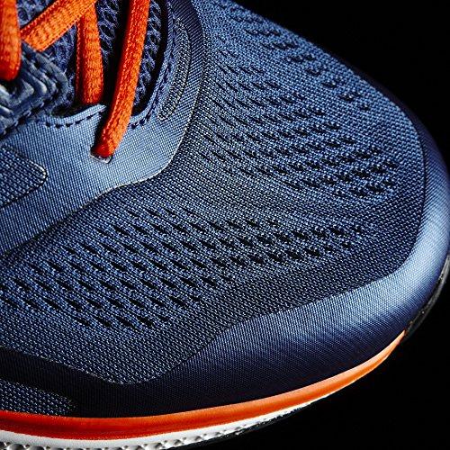 adidas , Chaussures de course pour homme Bleu-orange