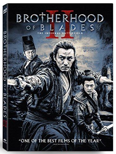 - Brotherhood of Blades II