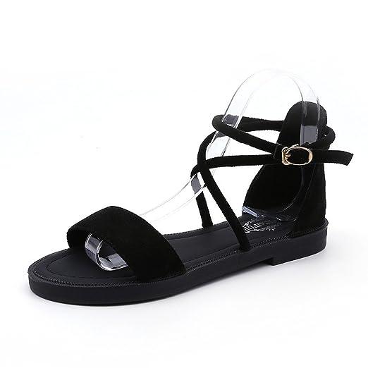 cd2ec20c8d4c Women Cross Straps Sandals Clearance Sale