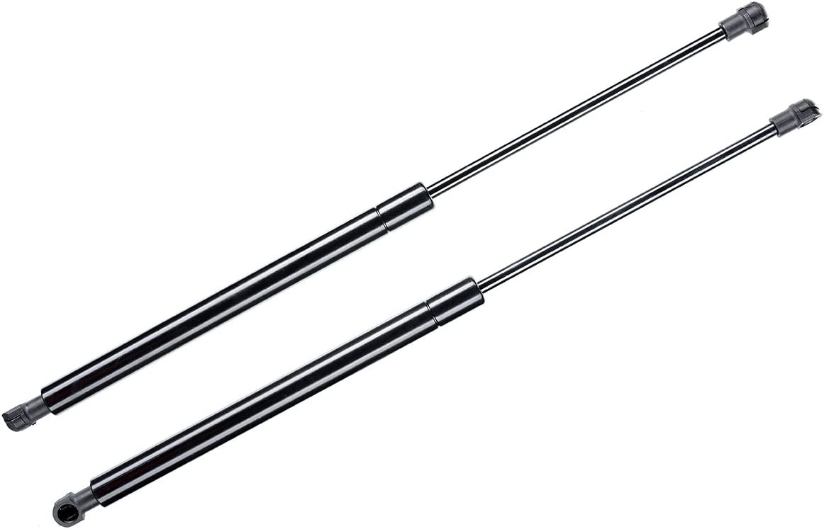 A-Premium Hood Bonnet Lift Supports Shock Struts for Lexus IS250 IS300 2005-2013 IS350 ISF 2-PC Set