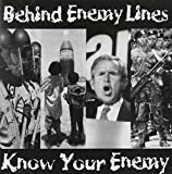 Know Your Enemy by Behind Enemy Lines