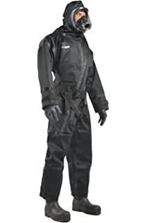 Amazon.com: demron Full Body dfbm50 Radiación Suit de tamaño ...