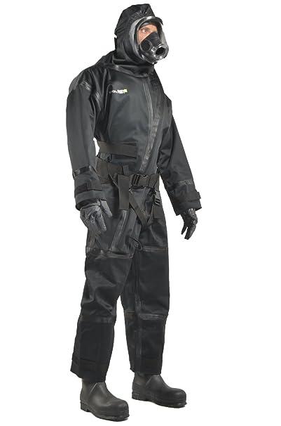 Amazon com: Nuclear & Radiation Demron CBRN Radiation Suit: Clothing