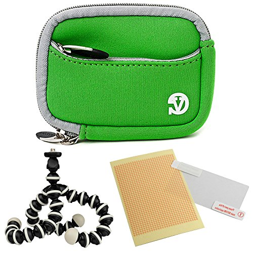 VanGoddy Mini Glove Sleeve Pouch Case for Nikon Coolpix S