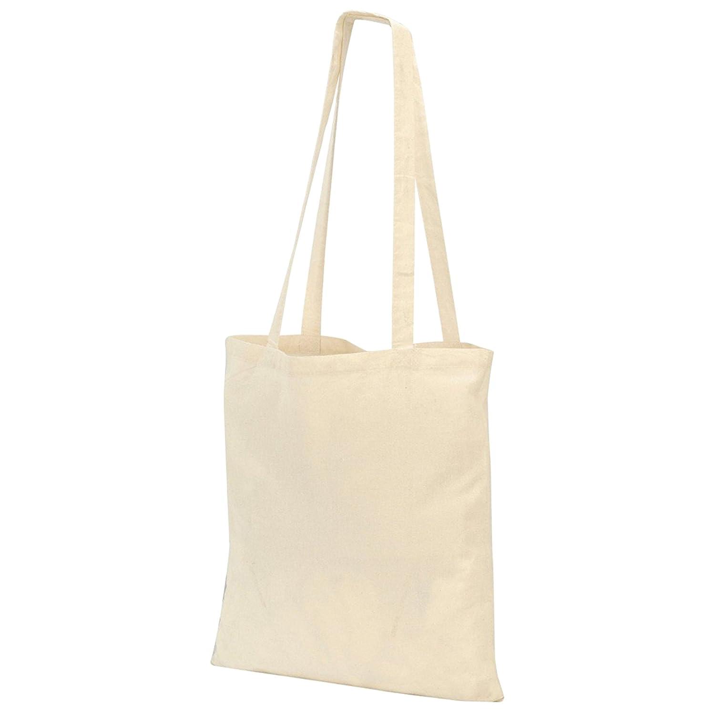 Jassz Bags Budget Promo - Sac cabas à longues poignées UTBC3868_2