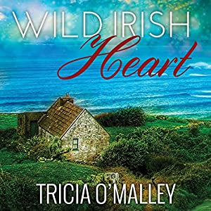 Wild Irish Heart Audiobook