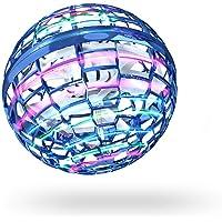 Youool Flynova Pro Flying Ball Boomerang Spinner met eindeloze trucs,Dynamische Led Lights,Veilig voor kind, Drop…