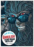 #6: Ghoulish: The Art of Gary Pullin [Amazon Exclusive #2]