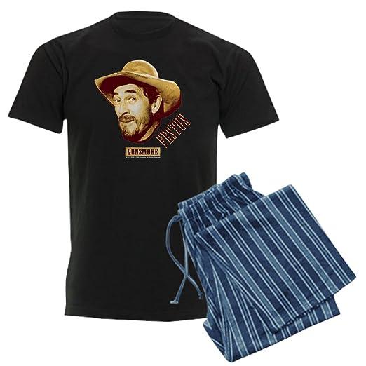 Amazon.com  CafePress Gunsmoke  Festus Pajama Set  Clothing 5160e1e9b