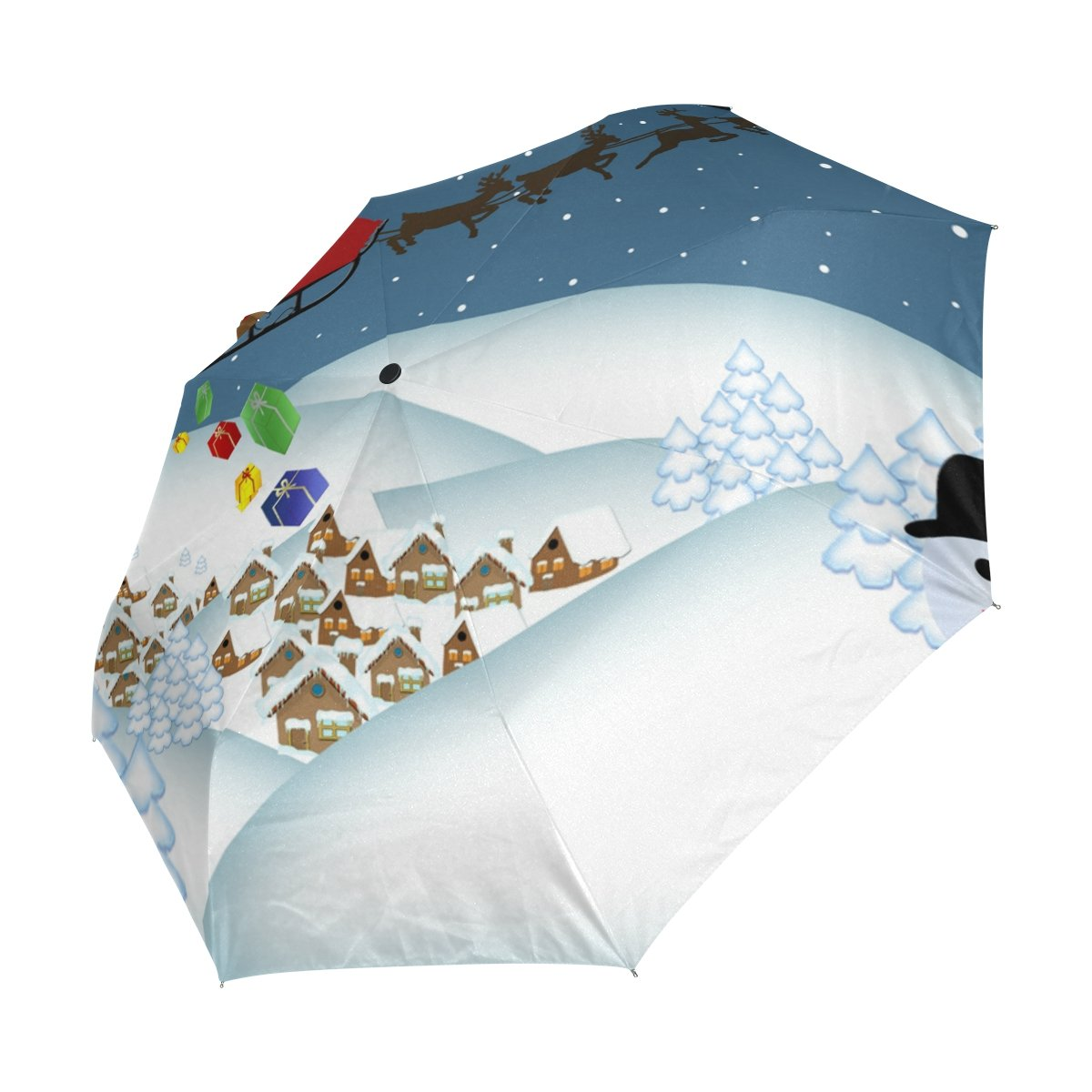 d339737e87b6 Amazon.com : imobaby Santa Christmas Indestructible Windproof ...