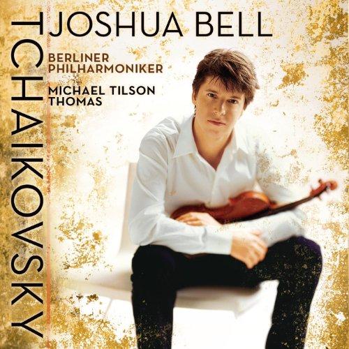 Tchaikovsky: Violin Concerto, ...