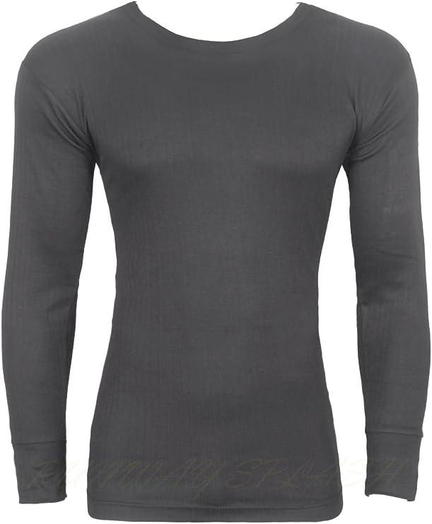 WOH - Camiseta Interior - para Hombre: Amazon.es: Ropa y accesorios