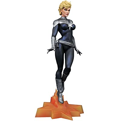 Marvel Gallery SDCC PX Exclusive Captain Shield Edition Figure: Toys & Games