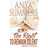The Right to Remain Silent (Crescent City Kings)