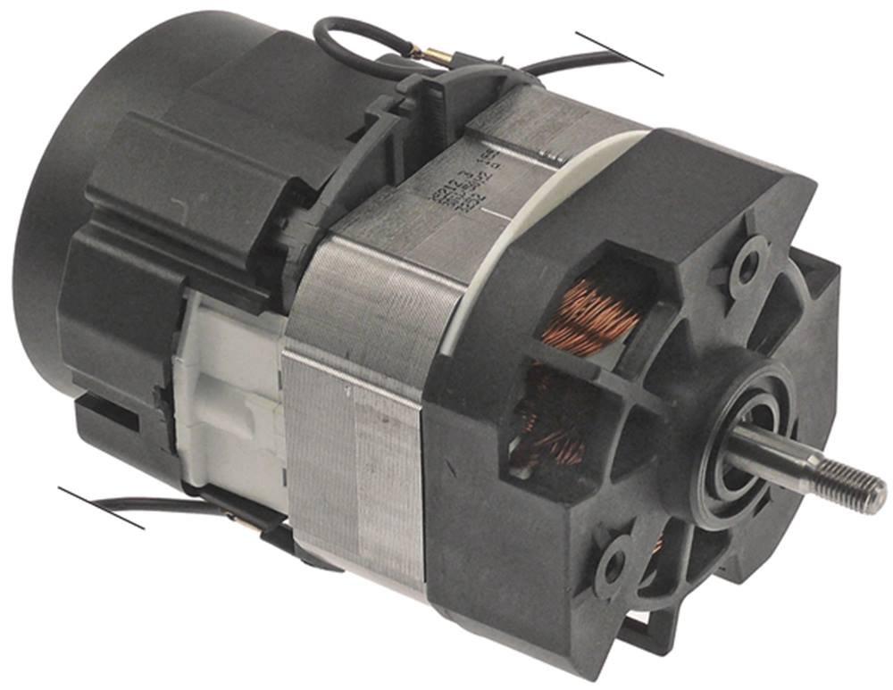 Motor 28000u/min Altura 100 mm 1500 W onda 8 mm 1 - Fases rosca ...