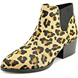 Steve Madden Palace Genuine Dyed Cow Hair Boot