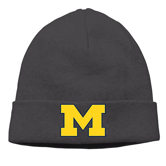 004e2256c58 ... netherlands university of michigan ann arbor skull cap beanie hat 60276  45650