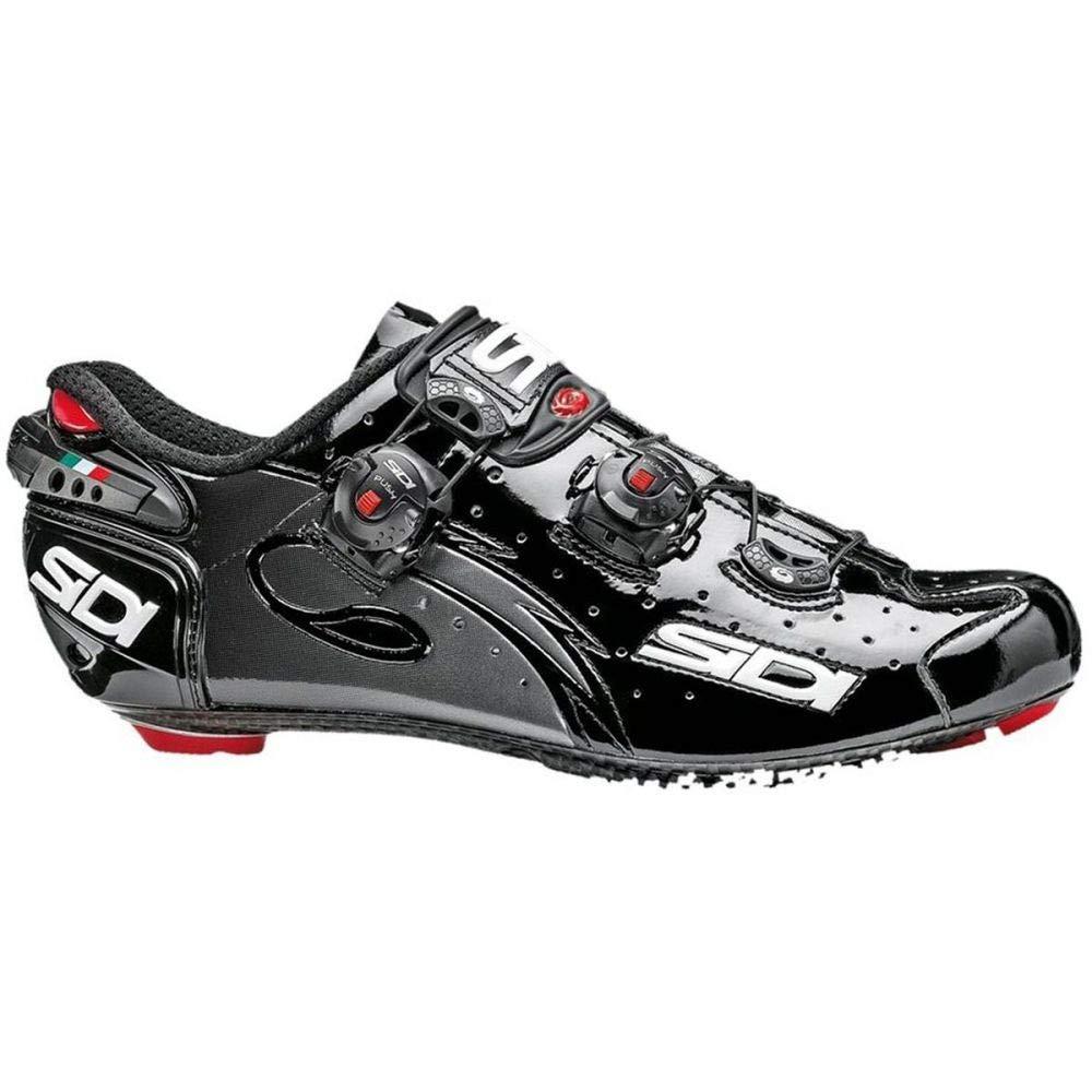 (シディー) Sidi メンズ 自転車 シューズ靴 Wire Push Cycling Shoes [並行輸入品] B01921ORHY 41