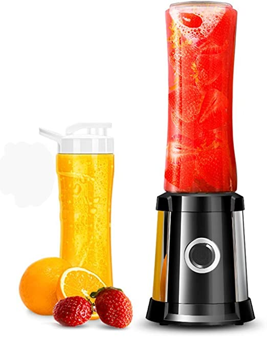 Licuador de Frutas, batido de Frutas eléctrico, licuadora Personal ...