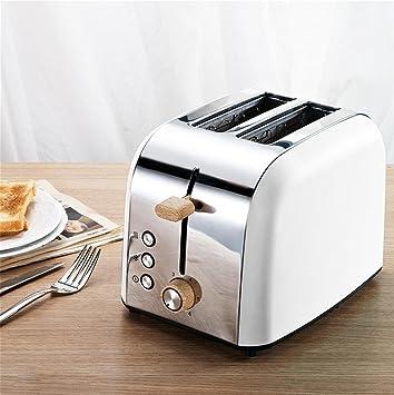 LVRXJP6 Panificadoras de la Calidad del Acero Inoxidable de la Manera de Breadmaker casa automática Máquina