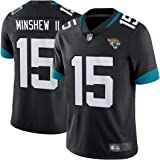 Outerstuff Blake Bortles Jacksonville Jaguars #5 Black Youth Mainliner Player Name /& Number T-Shirt