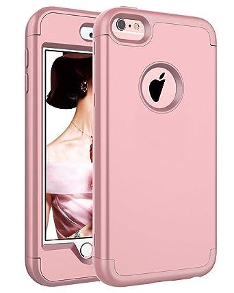Amazon.com: Funda para iPhone 6 Plus, funda para iPhone 6S ...
