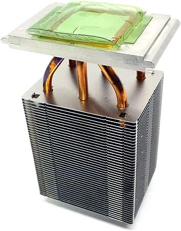 Dell OptiPlex GX280 SFF Heatsink with clips