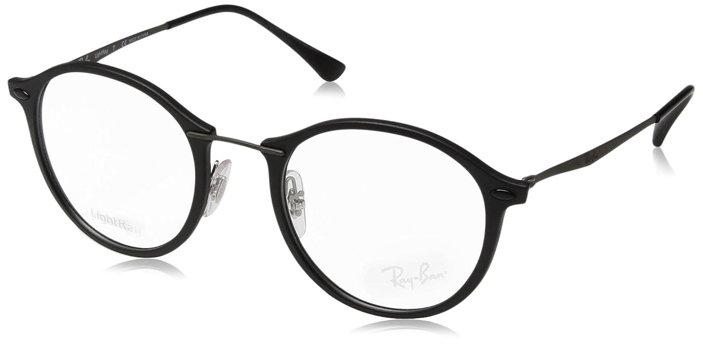 7d7cdcaae20 Ray-Ban Optical 0RX7073 Sunglasses for Unisex  Amazon.co.uk  Clothing