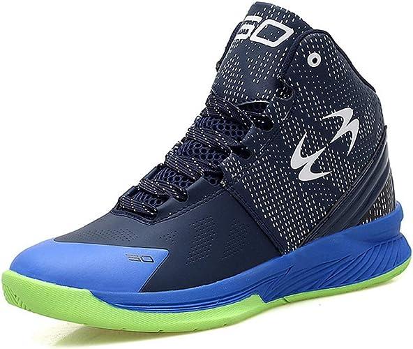 Zapatillas de Running Ligeras y Ligeras Zapatillas de Baloncesto ...