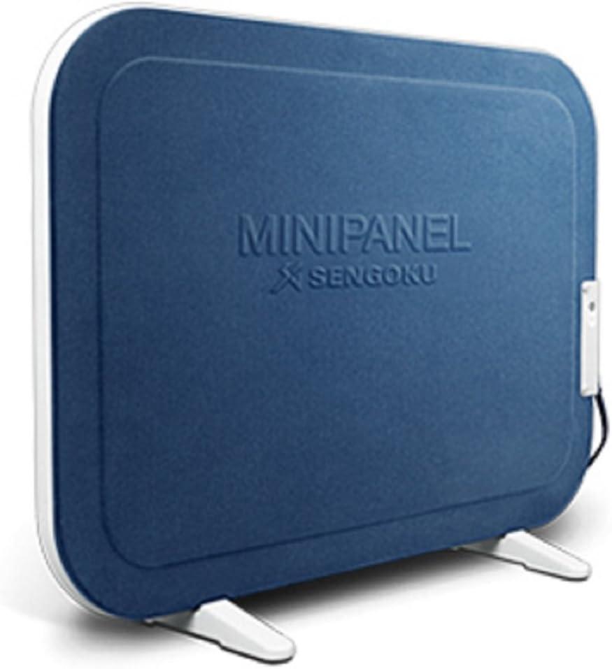Sengoku 150w Under Desk Mini Panel Electric Space Heater, SP-160