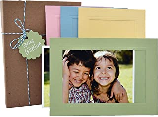 product image for Spring 4x6 Photo Insert Note Cards - 24 Pack by Plymouth Cards