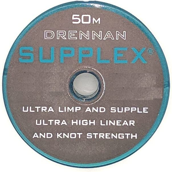 Drennan X-Tough MONO 50M  **FREE POST*** ALL SIZES