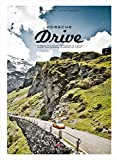 img - for Porsche Drive: 15 Passes in 4 Days; Switzerland, Italy, Austria (English and German Edition) book / textbook / text book