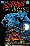 Daredevil and Batman: Eye for an eye (Elseworlds)
