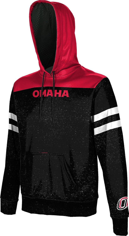 ProSphere University of Nebraska at Omaha Boys Pullover Hoodie Game Time
