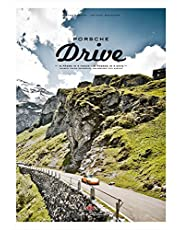 Porsche Drive:15 Passes in 4 Days: Switzerland, Italy, Austria