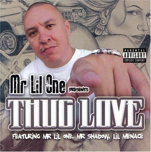 Thug Love by P.R. Records