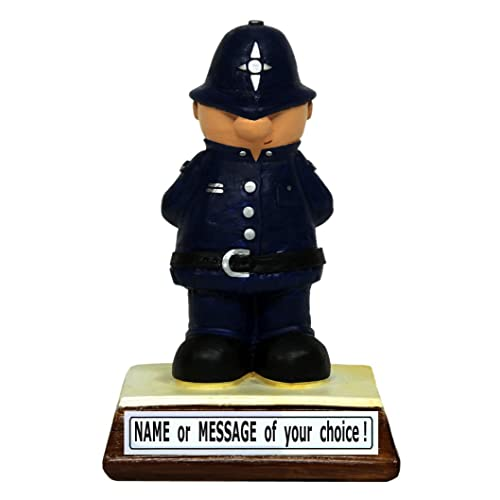 personalised police officer the perfect present gift for that special someone who loves catching - Christmas Gifts For Police Officers