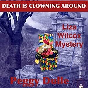 Death Is Clowning Around Audiobook